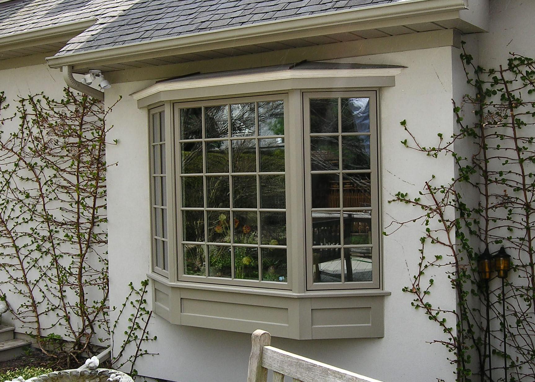 Buitenschrijnwerk alles over buitenschrijnwerk voor uw for House window outside design