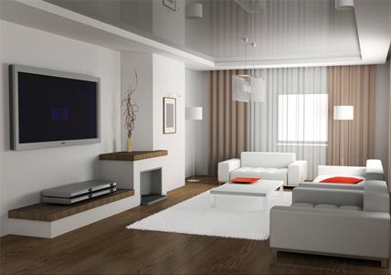Verschillende soorten meubels