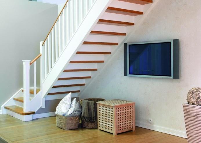 Trappen alles over trappen en de soorten trappen for Huis trappen prijzen