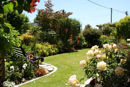 Tuinaanleg alles over een tuin aanleggen bij uw woning - Decoratie tuin exterieur ontwerp ...