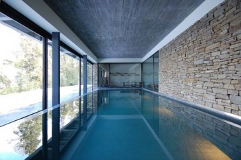 Zwembad alles over een zwembad bouwen bij uw thuis for Binnenzwembad bouwen